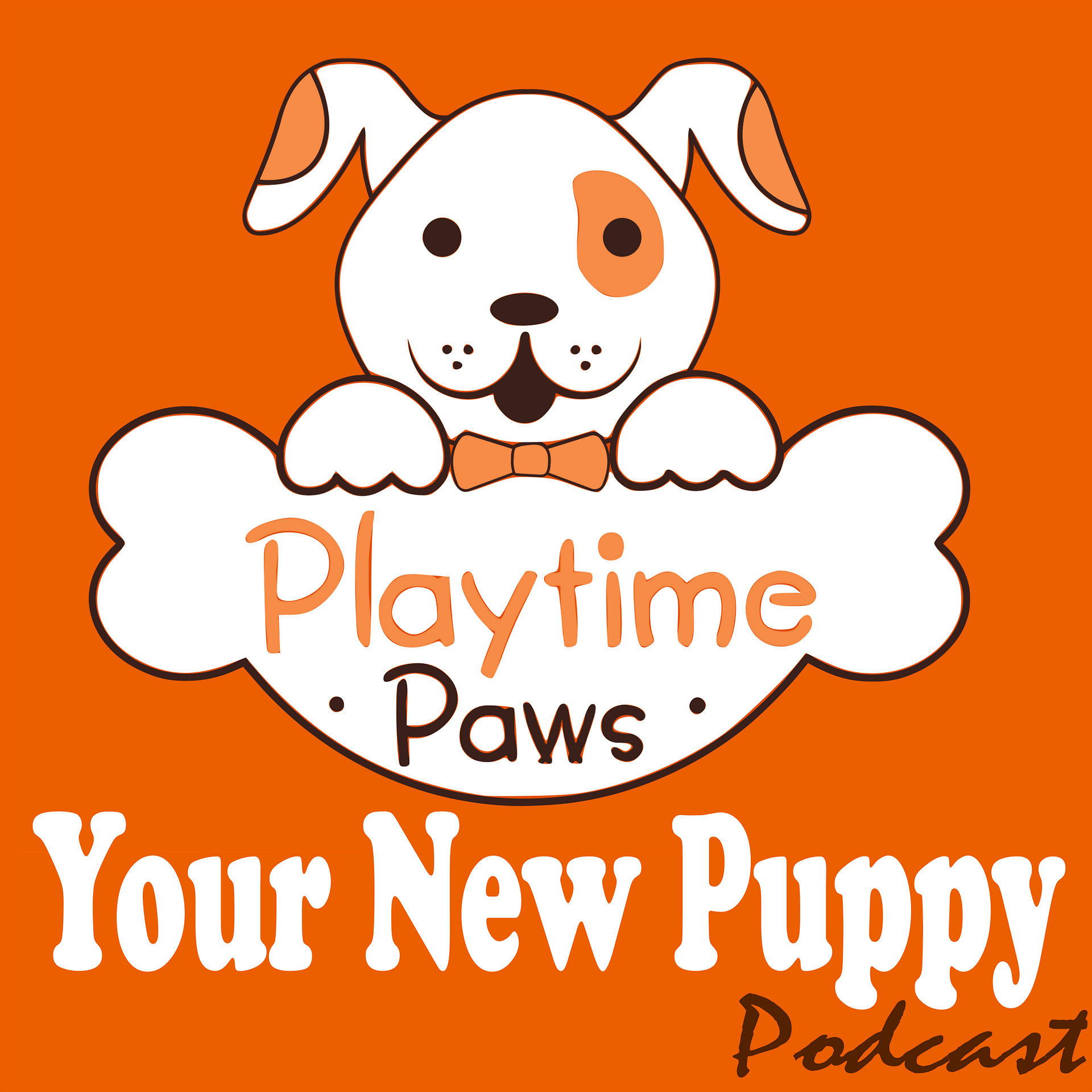 YNP #062: How I Taught My Dog a New Trick